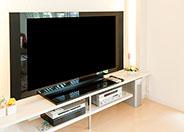 液晶テレビ・プラズマテレビ・ブラウン管テレビ