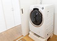 縦型洗濯機・ドラム式洗濯機・洗濯乾燥機