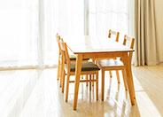 テーブル・チェア・座卓・座椅子・ソファ